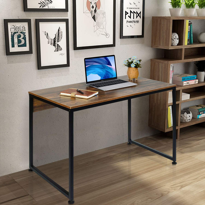 Studio Collection Soho Desk Computer Table - Vecelo furniture