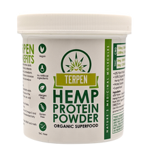 Load image into Gallery viewer, Organic Hemp Protein Powder 43%