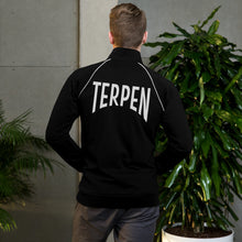 Load image into Gallery viewer, Piped Fleece Jacket - Terpen
