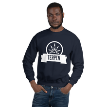 Load image into Gallery viewer, Unisex Sweatshirt - Terpen