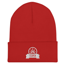 Load image into Gallery viewer, Cuffed Beanie - Terpen