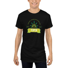 Load image into Gallery viewer, Terpen Long Body Urban Tee - Terpen