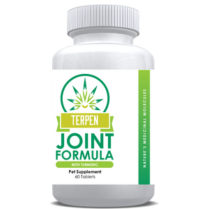 Joint Formula with Turmeric