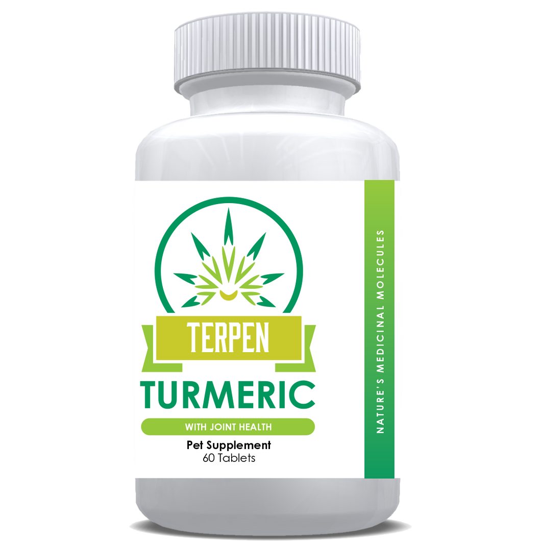 Turmeric with Joint Health
