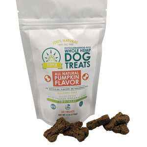 Pet Hemp Treats