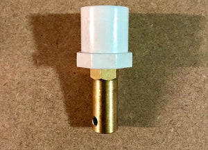 Cup turner PVC adapter