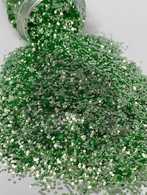 Clover - Chunky Color Shifting Glitter