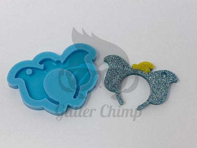 Crafting Accessories Tagged Silicone Mold Glitter Chimp