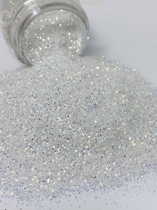 Freshwater Pearl - Coarse Color Shifting Glitter