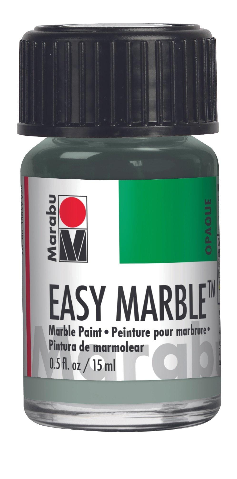 Mistletoe 159 - Marabu Easy Marble Paint