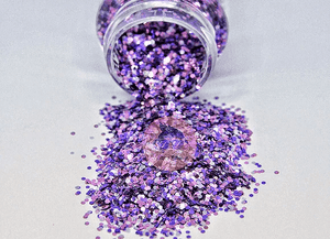 Pixie Dust - Mixology Glitter