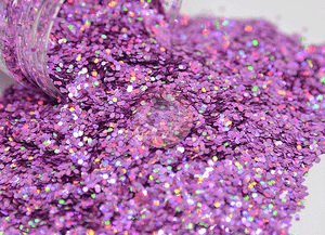 Snozzberry - Chunky Holographic Glitter