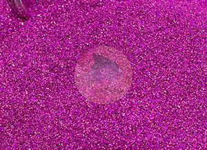 Magenta Magic - Ultra Fine Holographic Glitter