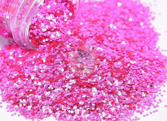 Barbie - Color Shift Chunky Glitter