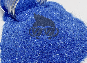 Blueberry - Ultra Fine Rainbow Glitter