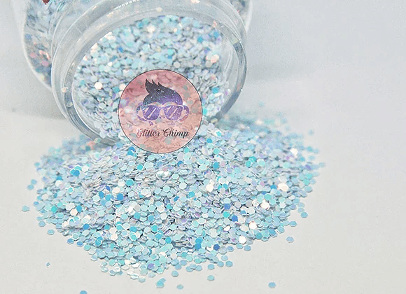 Opal - Chunky Color Shifting Glitter