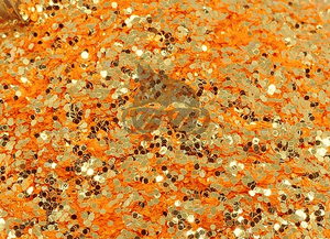 Sunkist - Chunky Color Shifting Glitter