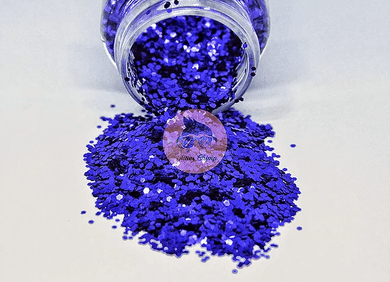 Purple Haze - Chunky Glitter