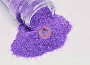 Purple People Eater - Ultra Fine Rainbow Glitter