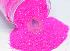 Hot Stuff - Ultra Fine Glitter