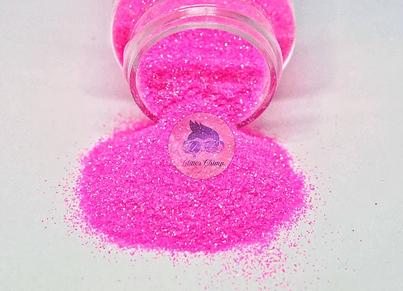 Bubble Gum - Ultra Fine Rainbow Glitter