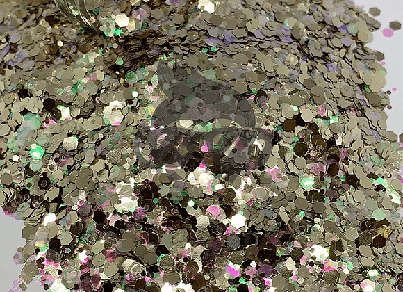 Champagne Wishes - Mixology Glitter