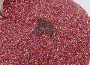 Ms. Piggy - Ultra Fine Holographic Glitter
