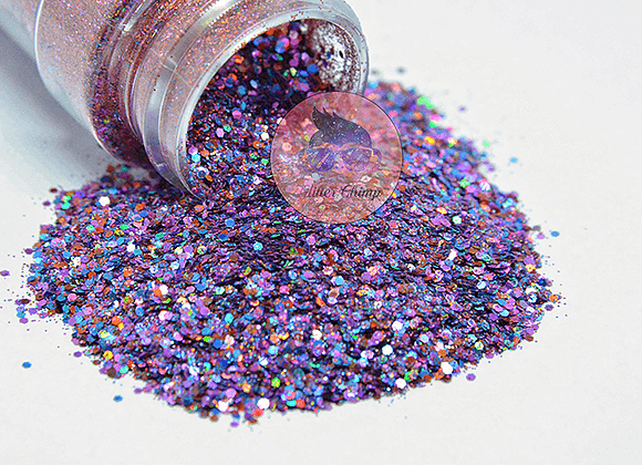 Sweep The Floor - Mixology Glitter