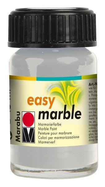 Crystal Clear 101 - Marabu Easy Marble Paint