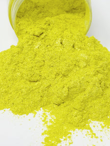 Bumble Bee - Mica Powder