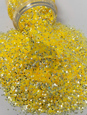 Butter - Chunky Color Shifting Glitter