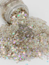 Load image into Gallery viewer, Crushed Seashells - Mixology Glitter