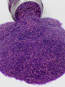 Purr-ple - Diamond Magic Beads Coarse Glitter