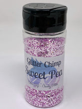 Load image into Gallery viewer, Sweet Pea - Chunky Color Shifting Glitter