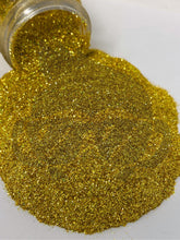 Load image into Gallery viewer, 24 Karat - Ultra Fine Super Holographic Glitter - Perfect for Tack-It Method