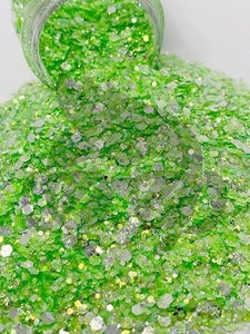 Lime Wire - Mixology Glitter