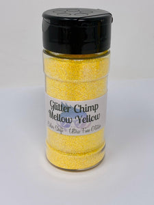 Mellow Yellow - Ultra Fine Color Shifting Glitter
