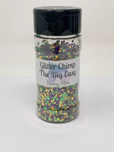 The Big Easy - Mixology Glitter