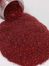Load image into Gallery viewer, Garnet - Ultra Fine Glitter