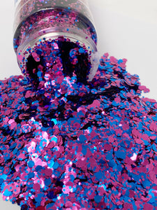 Wild Berry - Mixology Glitter