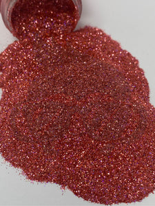 Taffy - Ultra Fine Super Holographic Glitter - Perfect for Tack-It Method