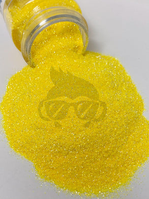 Butter - Ultra Fine Color Shifting Glitter