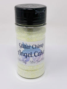 Angel Cake - Ultra Fine Color Shifting Glitter