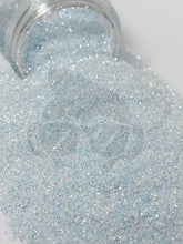 Load image into Gallery viewer, Powder Blue - Ultra Fine Color Shifting Glitter