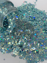 Load image into Gallery viewer, Dance Teal Dawn - Mixology Glitter