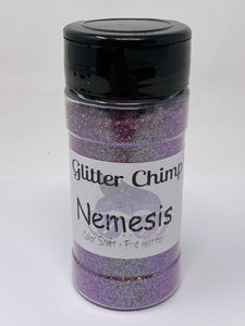 Nemesis - Fine Color Shifting Glitter