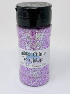 You Jelly?  - Chunky Color Shifting Glitter