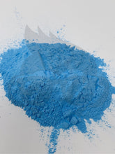 Load image into Gallery viewer, Orion - Glow Powder - Blue to Blue