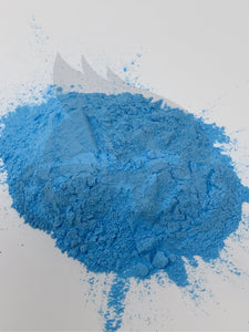 Orion - Glow Powder - Blue to Blue