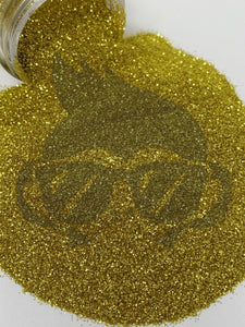 Goldmember- Ultra Fine Glitter